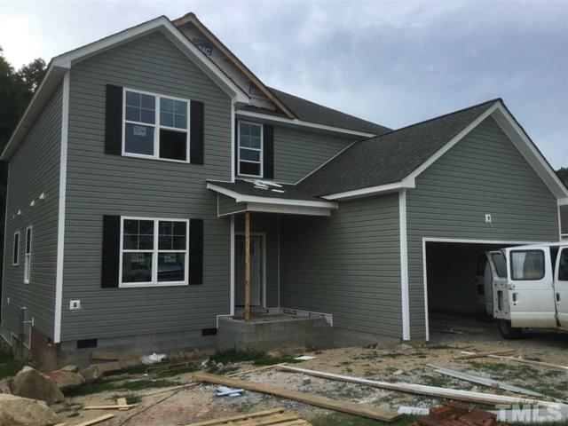 45 Wood Ibis Way, Louisburg, NC 27549 (#2195732) :: The Perry Group