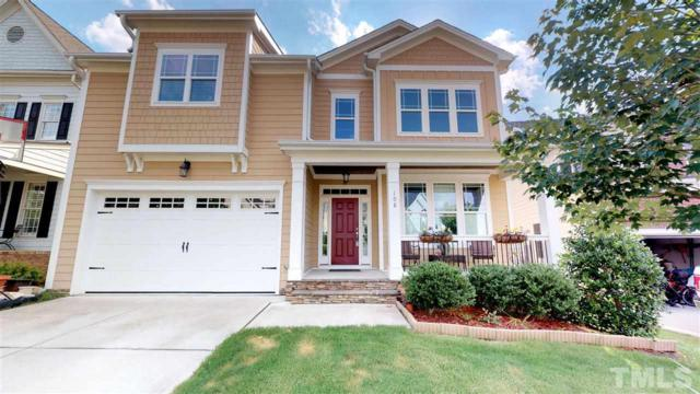 108 Bancroft Brook Drive, Cary, NC 27519 (#2195896) :: The Jim Allen Group