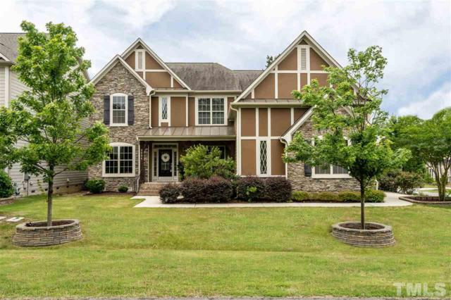 3004 Austin Pond Drive, Cary, NC 27519 (#2195909) :: The Jim Allen Group
