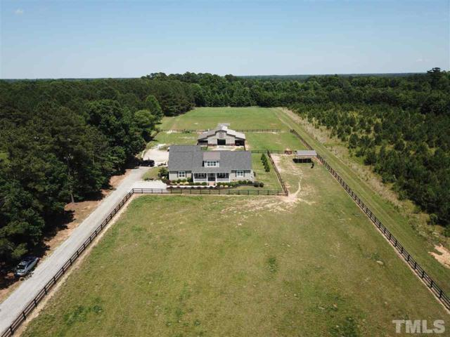 297 Denvale Drive, Selma, NC 27576 (#2195930) :: The Perry Group