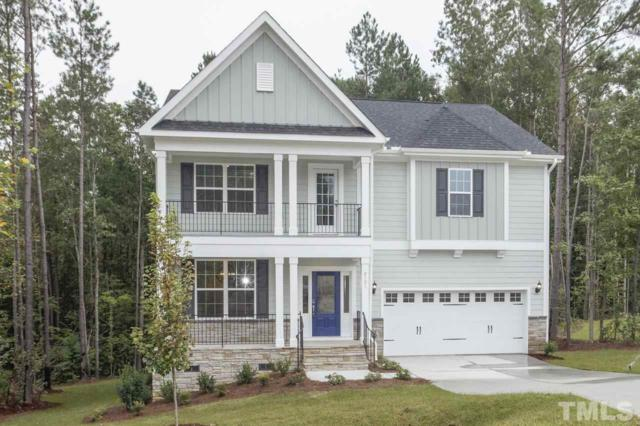 8101 Fieldcrest Lane, Fuquay Varina, NC 27526 (#2196053) :: Raleigh Cary Realty