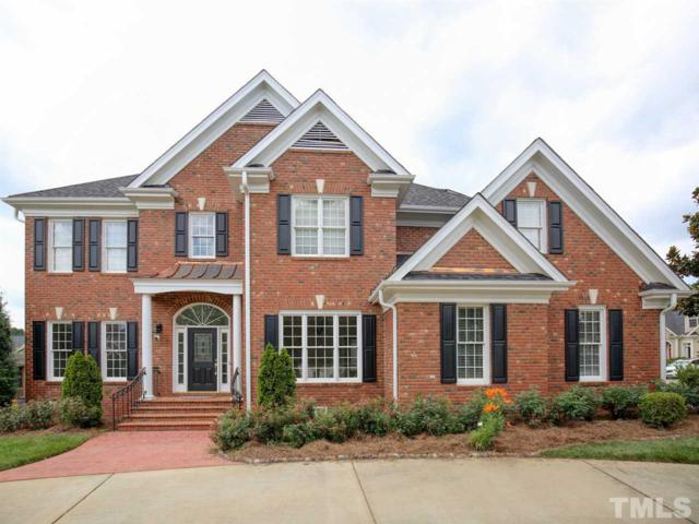 1600 Stannard Trail, Raleigh, NC 27612 (#2196135) :: The Perry Group