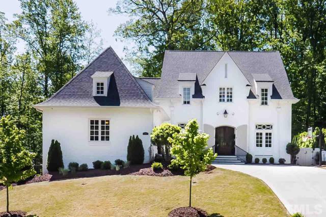 422 Forsyth Street, Raleigh, NC 27609 (#2196275) :: Raleigh Cary Realty