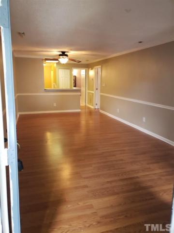 3810-207 Grey Harbor Drive #207, Raleigh, NC 27616 (#2196322) :: The Jim Allen Group