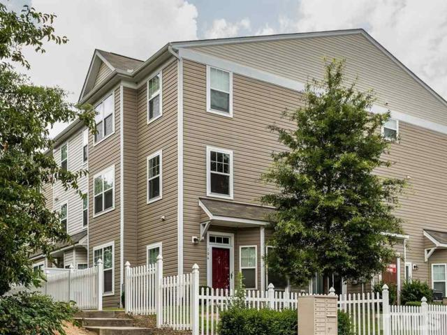300 Coalinga Lane #106, Raleigh, NC 27610 (#2196374) :: The Abshure Realty Group
