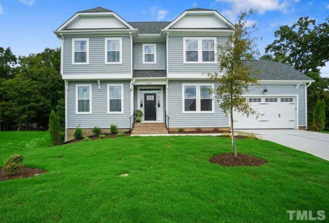 4704 Kia Drive, Knightdale, NC 27545 (#2196407) :: The Perry Group