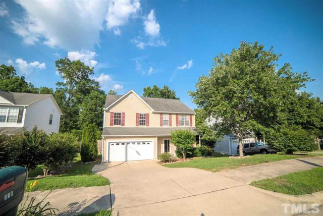 318 Jewel Haven Way, Knightdale, NC 27545 (#2196478) :: The Perry Group