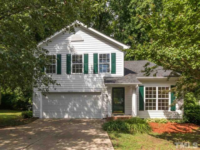 5232 Cumberland Plain Drive, Raleigh, NC 27616 (#2196516) :: The Perry Group