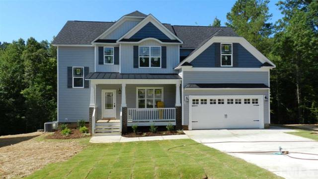 9012 Cabin Creek Court, Garner, NC 27529 (#2196537) :: The Abshure Realty Group