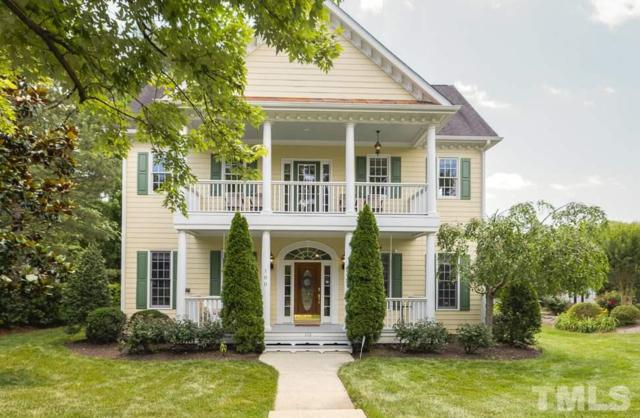 100 Monument View Lane, Cary, NC 27519 (#2196548) :: The Perry Group