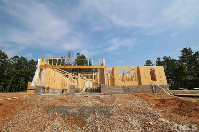 500 Barrington Hall Drive, Rolesville, NC 27571 (#2196553) :: The Jim Allen Group
