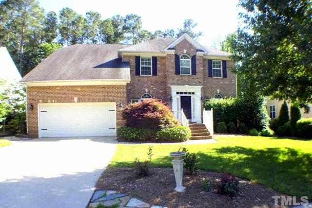 131 Trinity Grove Drive, Cary, NC 27513 (#2196575) :: The Perry Group