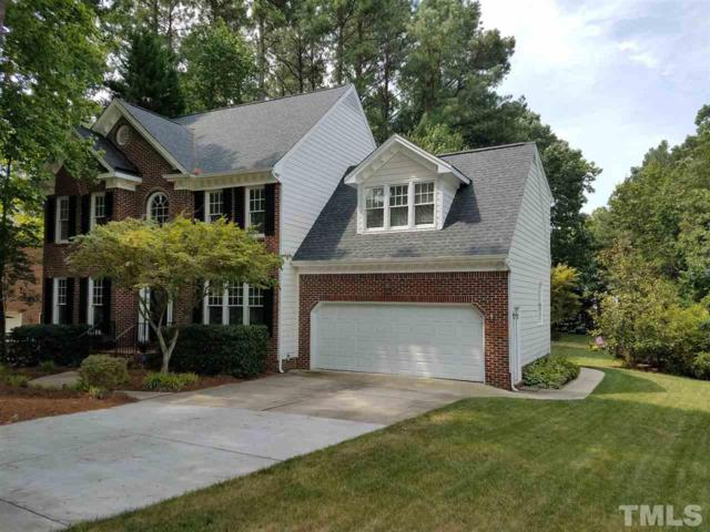 122 Tutbury Drive, Cary, NC 27519 (#2196636) :: The Perry Group