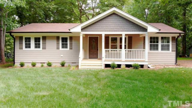 2030 Englewood Drive, Apex, NC 27539 (#2196648) :: The Jim Allen Group