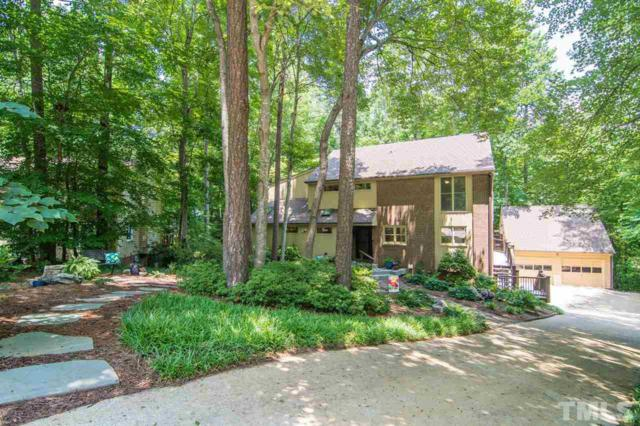 6424 Lakerest Court, Raleigh, NC 27612 (#2196655) :: The Abshure Realty Group