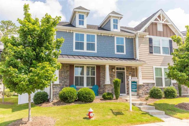 2428 Historic Circle, Morrisville, NC 27560 (#2196656) :: The Perry Group