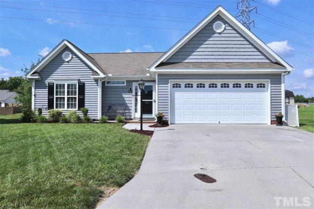 212 Redstone Court, Gibsonville, NC 27249 (#2196730) :: The Abshure Realty Group