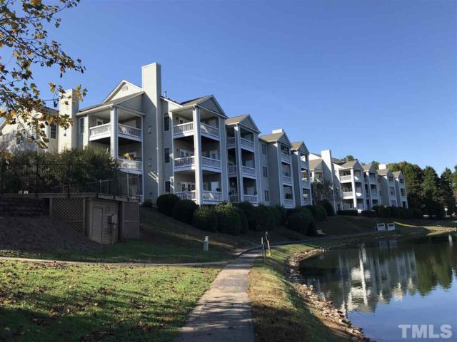 335 Springfork Drive #335, Cary, NC 27513 (#2196781) :: The Perry Group