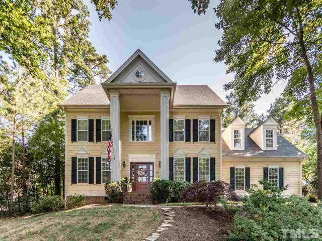 3636 Jamison Park Drive, Apex, NC 27539 (#2197008) :: The Perry Group