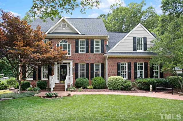103 Fox Briar Lane, Cary, NC 27518 (#2197145) :: The Perry Group