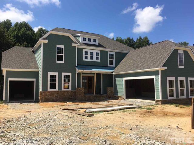 1231 Kelder Lane, Apex, NC 27523 (#2197147) :: Raleigh Cary Realty