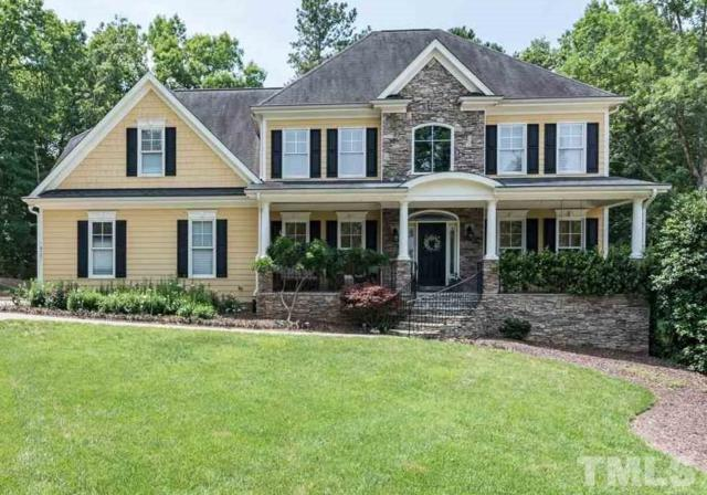 8401 Hempton Cross Drive, Wake Forest, NC 27587 (#2197174) :: The Perry Group