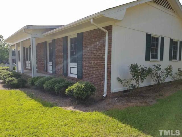 104 Holly Avenue, Dunn, NC 28334 (#2197198) :: The Jim Allen Group
