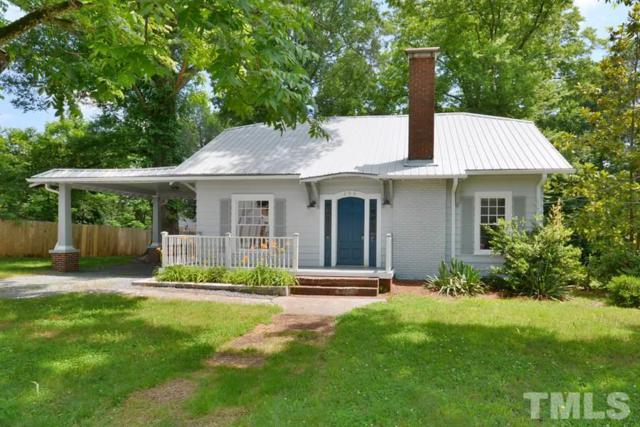 206 E Murray Avenue, Durham, NC 27770 (#2197312) :: The Jim Allen Group