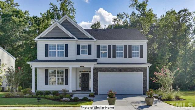 443 E Ballast Point, Clayton, NC 27520 (#2197385) :: The Perry Group