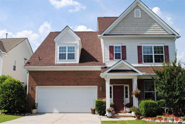 5413 Opal Falls Circle, Raleigh, NC 27616 (#2197428) :: The Abshure Realty Group