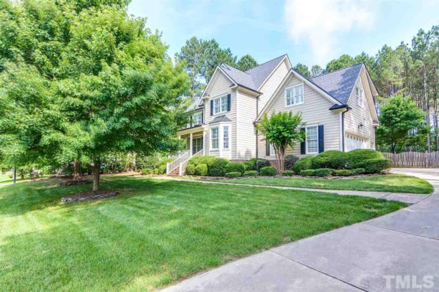 1216 Turner Woods Drive, Raleigh, NC 27603 (#2197702) :: The Perry Group