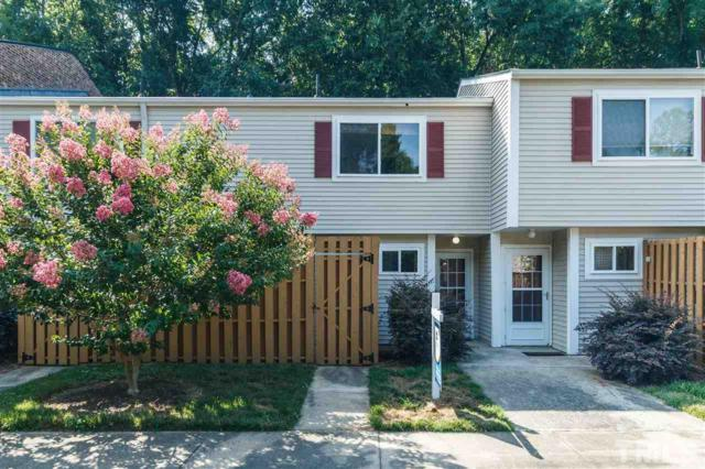 220 Elizabeth Street A21, Chapel Hill, NC 27514 (#2197877) :: The Perry Group