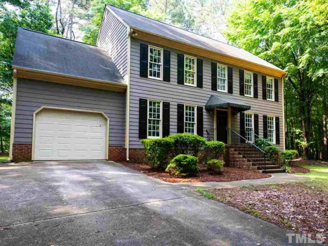 12204 Chastain Drive, Raleigh, NC 27614 (#2197914) :: Raleigh Cary Realty