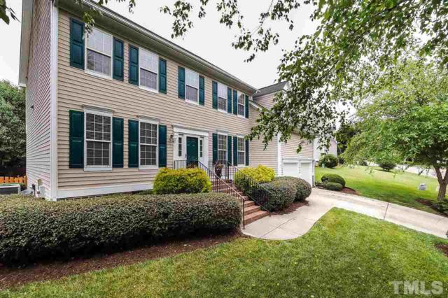 1266 Horsham Way, Apex, NC 27502 (#2197920) :: The Perry Group