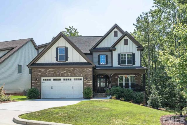201 Palermo Court, Apex, NC 27539 (#2197959) :: The Perry Group
