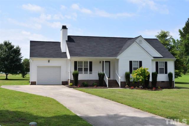 165 Cherrylaurel Drive, Youngsville, NC 27596 (#2198003) :: The Jim Allen Group