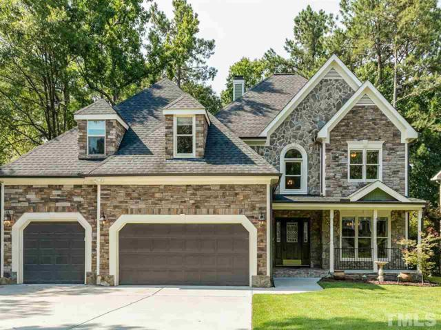 102 Old Pros Way, Cary, NC 27513 (#2198056) :: Raleigh Cary Realty
