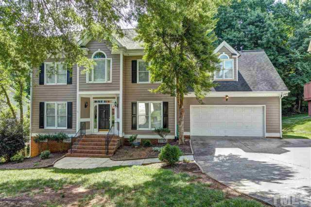 104 Scots Fir Lane, Cary, NC 27518 (#2198058) :: The Perry Group