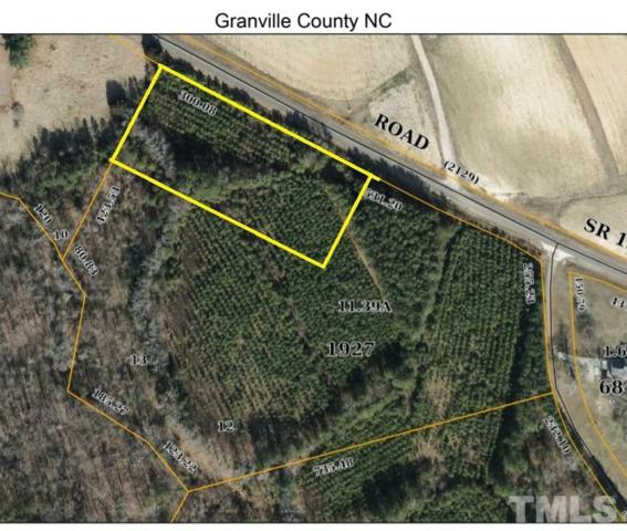 2177 Joe Pruitt Road, Oxford, NC 27565 (#2198091) :: Raleigh Cary Realty