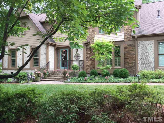 7312 Haymarket Lane, Raleigh, NC 27615 (#2198154) :: Better Homes & Gardens | Go Realty