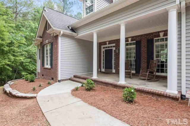 Hillsborough, NC 27278 :: The Perry Group
