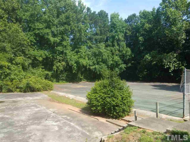 5940 Farm Gate Road, Raleigh, NC 27606 (#2198227) :: Spotlight Realty