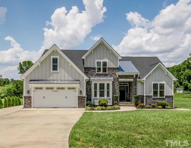 204 Shambley Meadows Drive, Pittsboro, NC 27312 (#2198276) :: The Perry Group