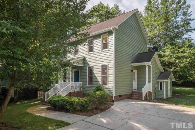 104 Waverly Forest Lane, Chapel Hill, NC 27516 (#2198292) :: The Perry Group