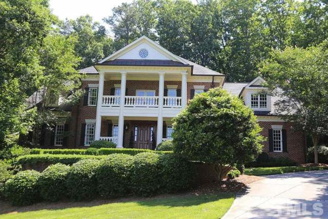 1118 Marlowe Road, Raleigh, NC 27609 (#2198300) :: The Perry Group