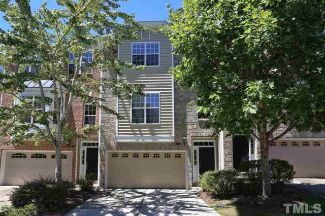 102 Cabernet Drive, Chapel Hill, NC 27516 (#2198350) :: The Perry Group