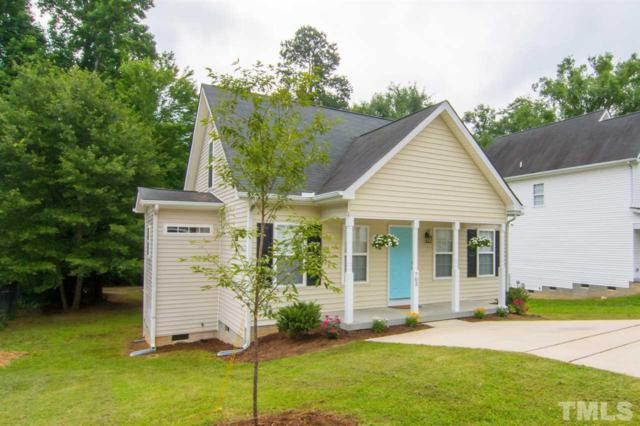 705 Sherrybrook Drive, Raleigh, NC 27610 (#2198478) :: The Perry Group