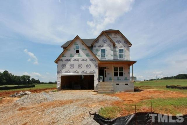 65 Oxer Drive, Youngsville, NC 27596 (#2198525) :: The Jim Allen Group