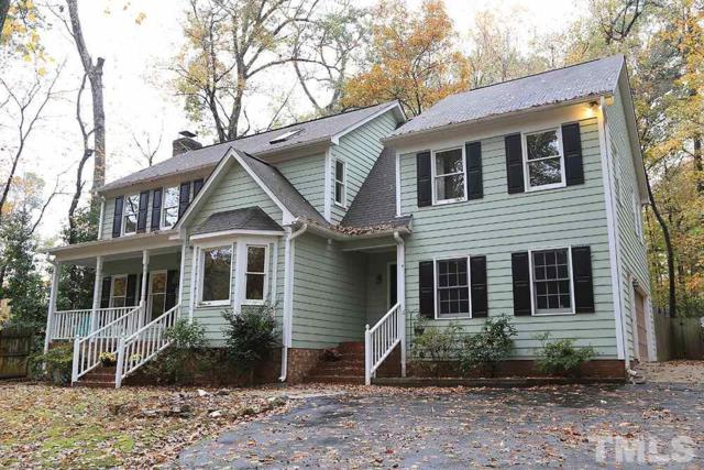 2802 Ode Turner Road, Hillsborough, NC 27278 (#2198532) :: The Perry Group