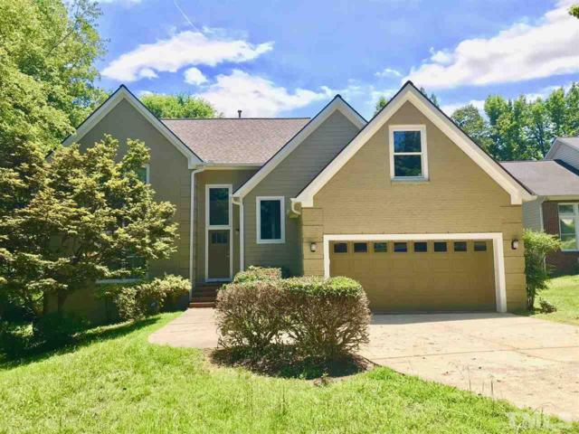 112 Windhover Drive, Chapel Hill, NC 27514 (#2198554) :: The Jim Allen Group